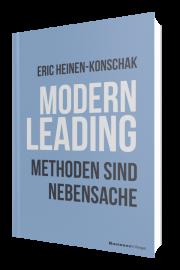 Modern Leading - Methoden sind Nebensache