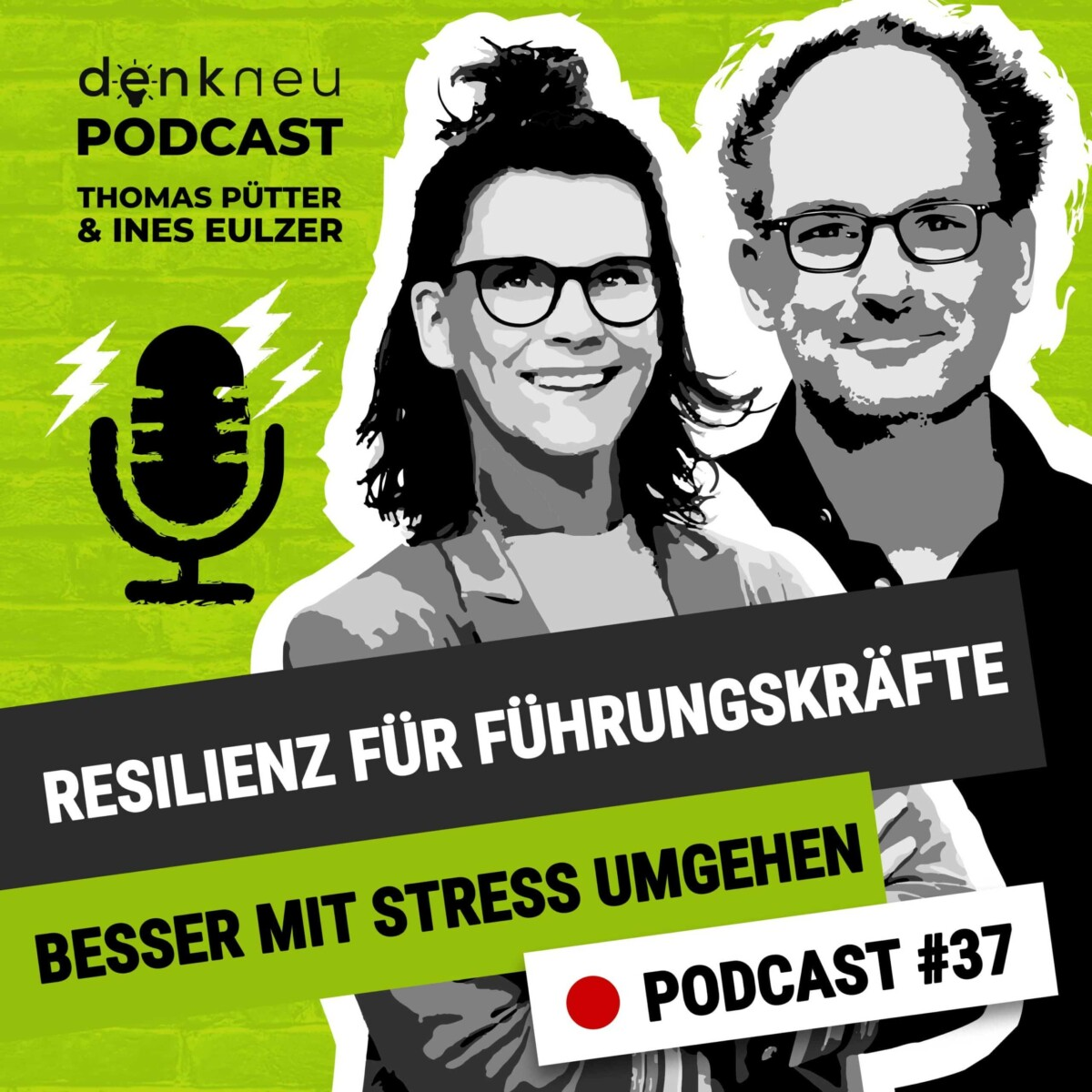 Resilienz für Führungskräfte: Besser mit Stress umgehen