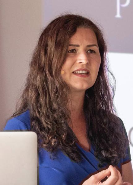 Stefanie Puckett
